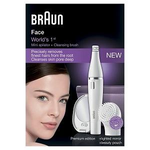 Braun Face 830