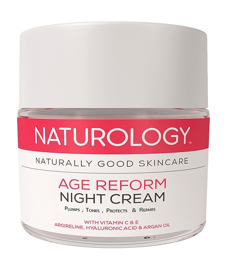 naturology night cream
