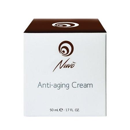 snail anti aging facial cream