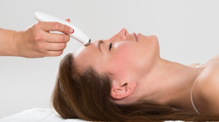 microdermabrasion at home
