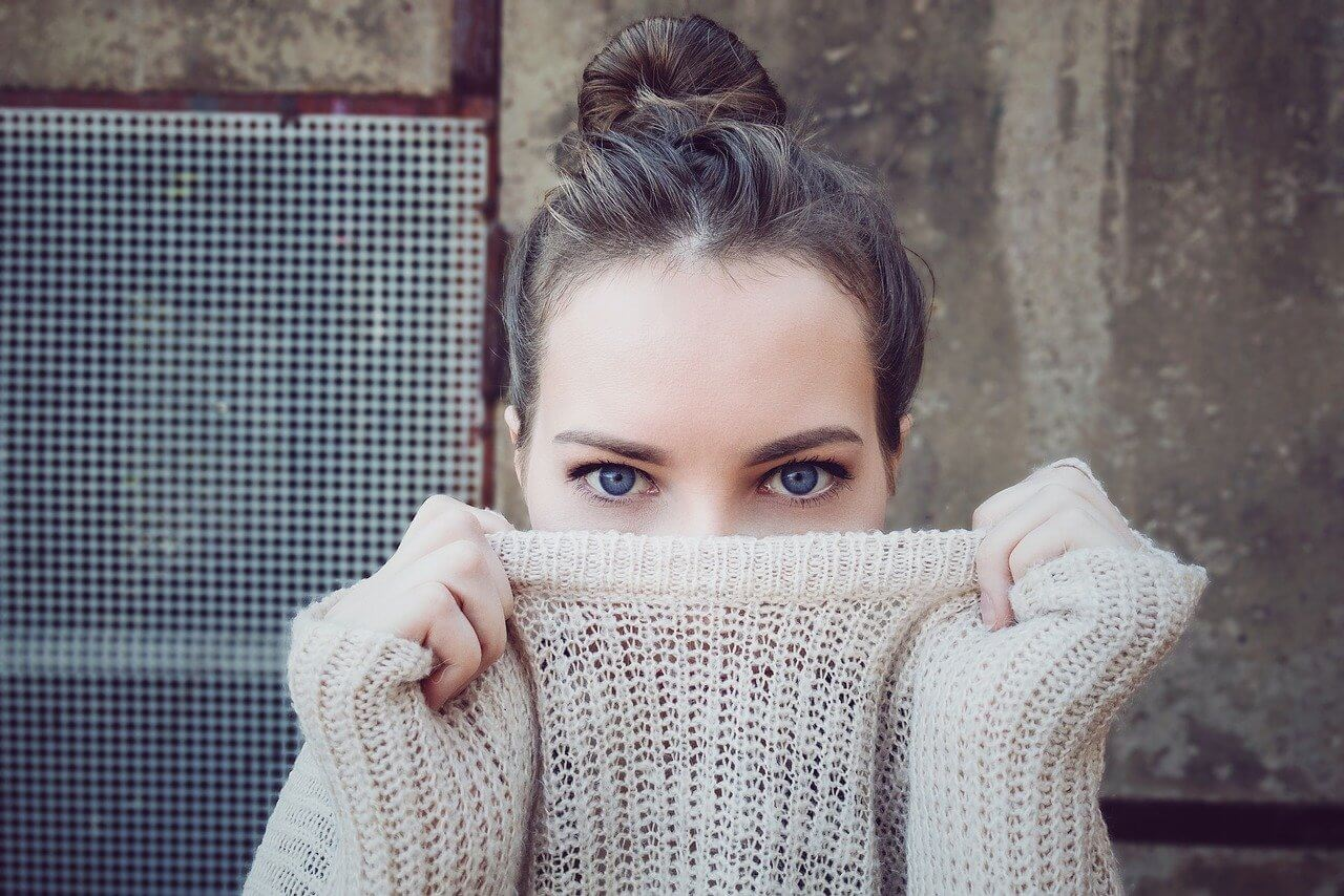 What Causes Saggy Skin Under Eyes